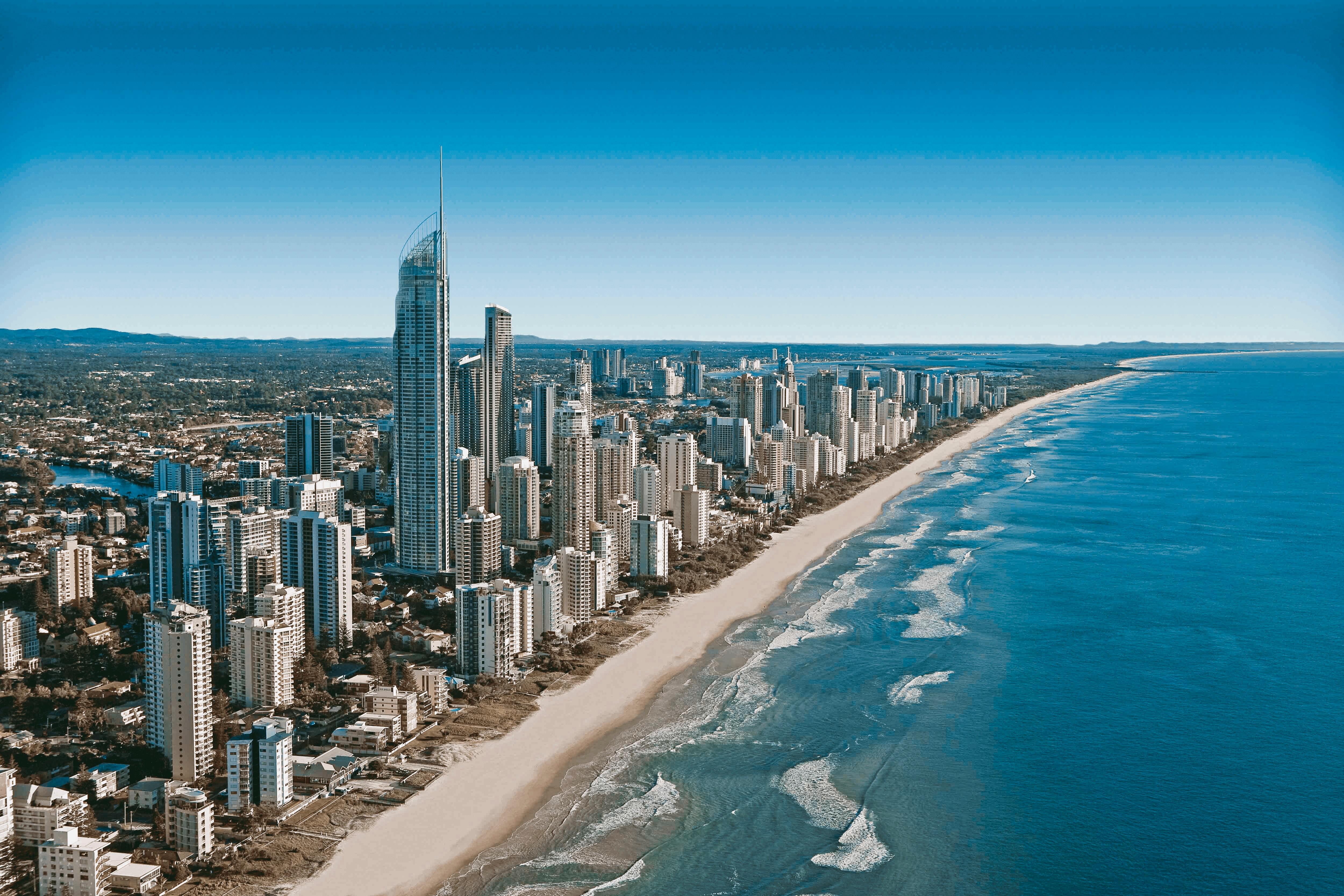 Residency Australia