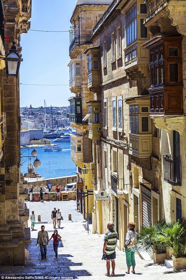 Residency Malta
