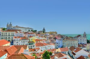 Portugal - Golden opportunity