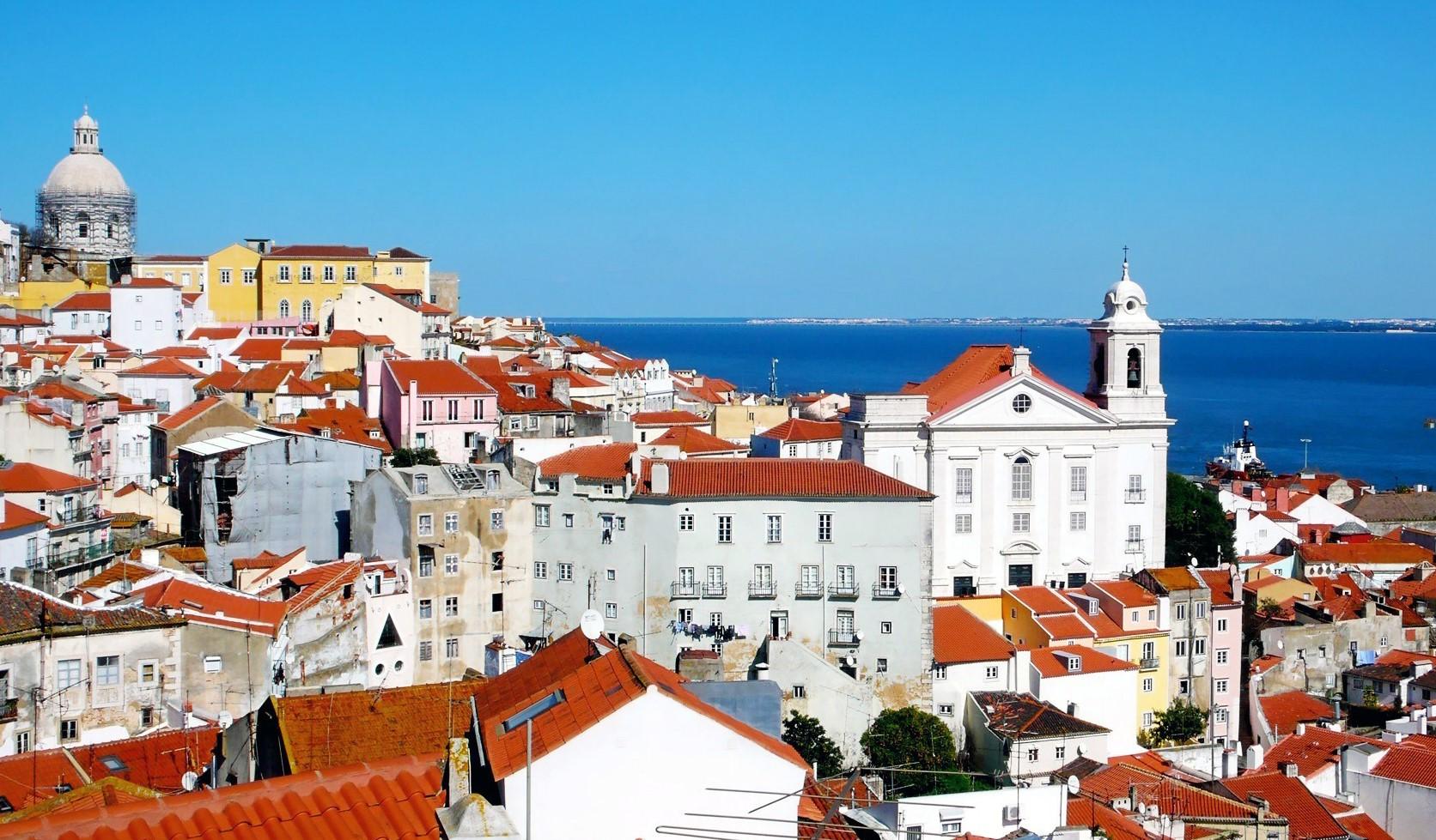 Residency Portugal