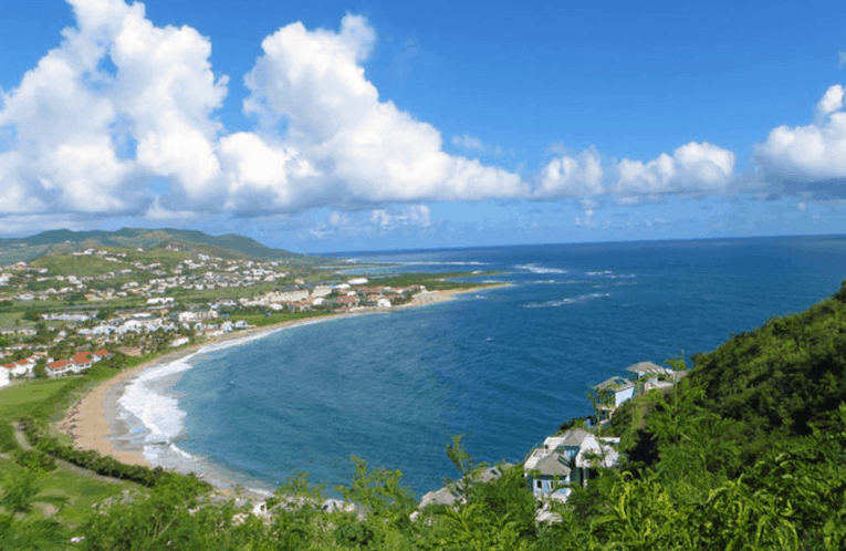 St KItts & Nevis Visa
